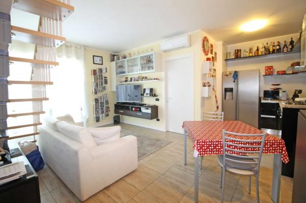 Appartamento in vendita a Treviglio, Est, 88 mq - Foto 17