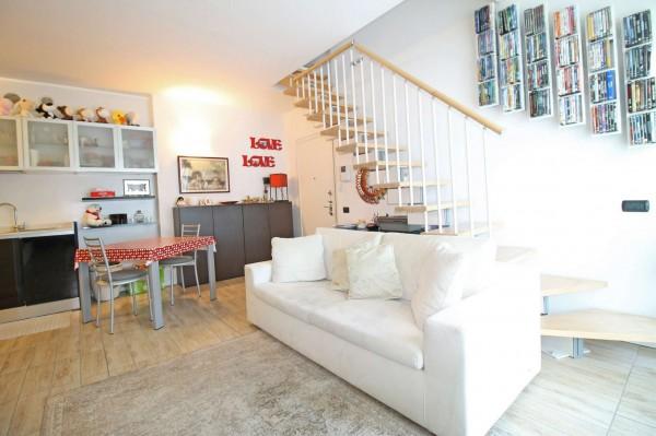 Appartamento in vendita a Treviglio, Est, 88 mq - Foto 3