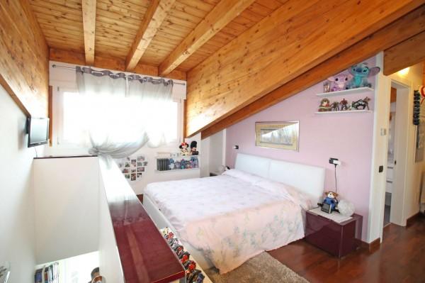 Appartamento in vendita a Treviglio, Est, 88 mq - Foto 14