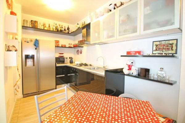 Appartamento in vendita a Treviglio, Est, 88 mq - Foto 10