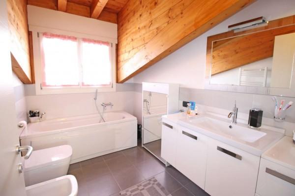 Appartamento in vendita a Treviglio, Est, 88 mq - Foto 13