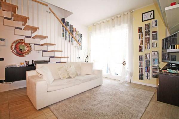 Appartamento in vendita a Treviglio, Est, 88 mq - Foto 21