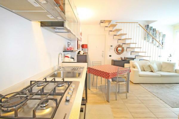 Appartamento in vendita a Treviglio, Est, 88 mq - Foto 7