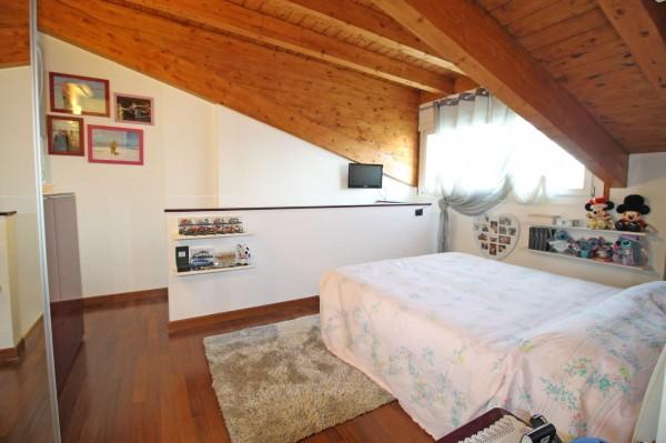 Appartamento in vendita a Treviglio, Est, 88 mq - Foto 8