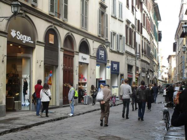 Locale Commerciale  in vendita a Firenze, Arredato, 70 mq - Foto 6
