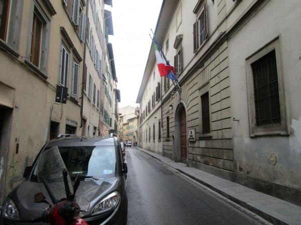 Locale Commerciale  in vendita a Firenze, Arredato, 70 mq