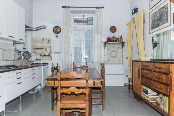 Appartamento in vendita a Torino, Gran Madre, 120 mq - Foto 24