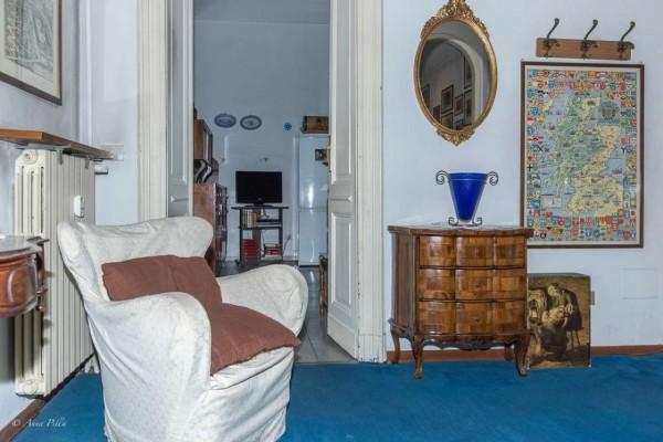 Appartamento in vendita a Torino, Gran Madre, 120 mq - Foto 6