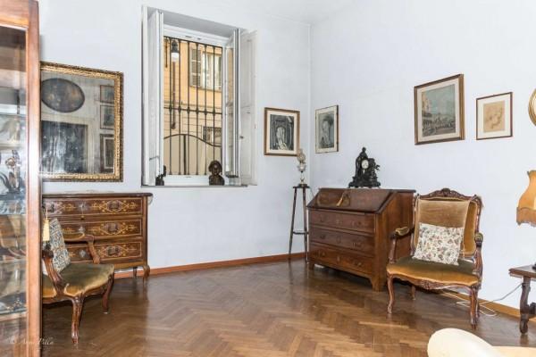Appartamento in vendita a Torino, Gran Madre, 120 mq - Foto 26