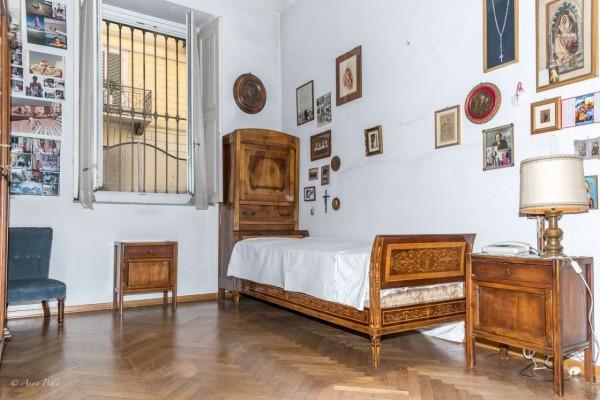 Appartamento in vendita a Torino, Gran Madre, 120 mq - Foto 21
