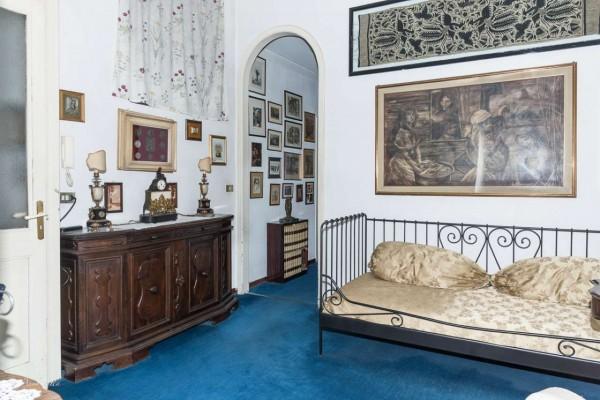 Appartamento in vendita a Torino, Gran Madre, 120 mq - Foto 33
