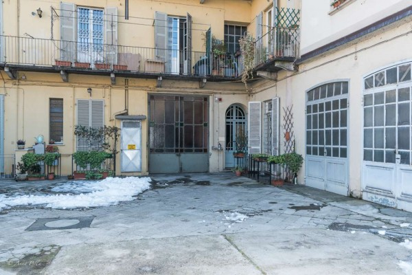 Appartamento in vendita a Torino, Gran Madre, 120 mq - Foto 20