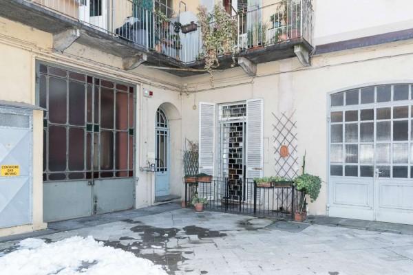 Appartamento in vendita a Torino, Gran Madre, 120 mq