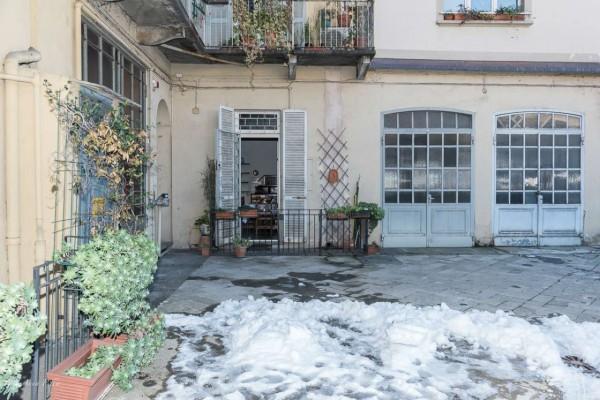 Appartamento in vendita a Torino, Gran Madre, 120 mq - Foto 25