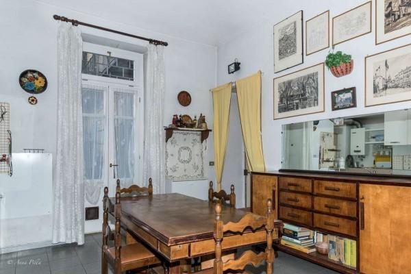 Appartamento in vendita a Torino, Gran Madre, 120 mq - Foto 12