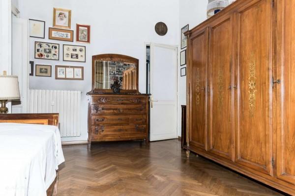 Appartamento in vendita a Torino, Gran Madre, 120 mq - Foto 19