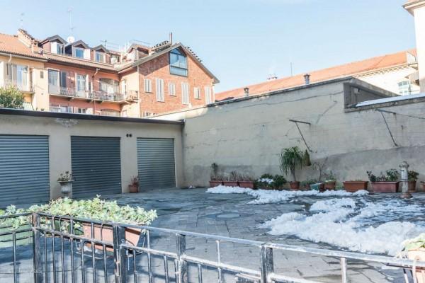 Appartamento in vendita a Torino, Gran Madre, 120 mq - Foto 8