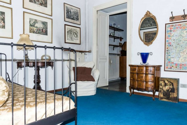 Appartamento in vendita a Torino, Gran Madre, 120 mq - Foto 15