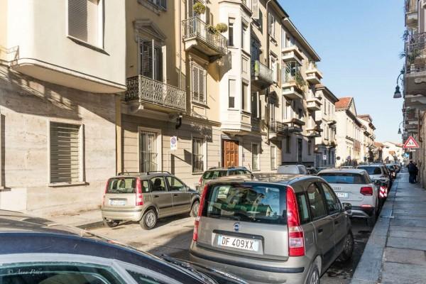 Appartamento in vendita a Torino, Gran Madre, 120 mq - Foto 34
