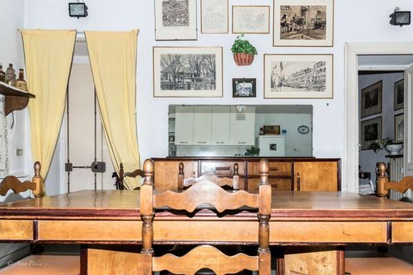 Appartamento in vendita a Torino, Gran Madre, 120 mq - Foto 31