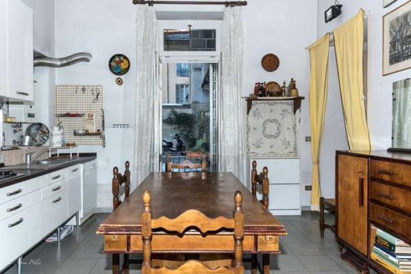 Appartamento in vendita a Torino, Gran Madre, 120 mq - Foto 41