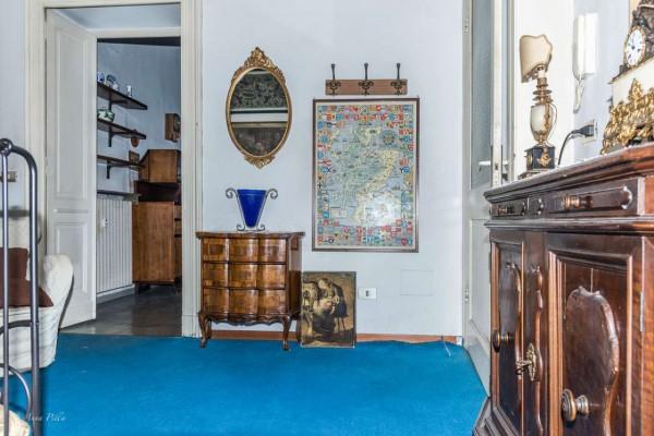 Appartamento in vendita a Torino, Gran Madre, 120 mq - Foto 11