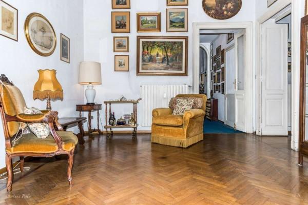 Appartamento in vendita a Torino, Gran Madre, 120 mq - Foto 42