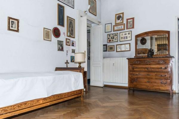 Appartamento in vendita a Torino, Gran Madre, 120 mq - Foto 39