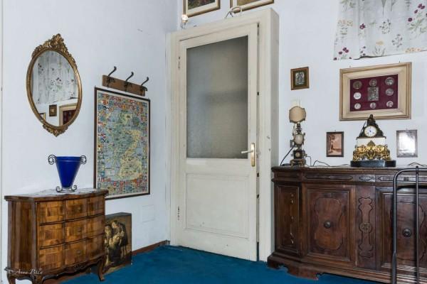 Appartamento in vendita a Torino, Gran Madre, 120 mq - Foto 7