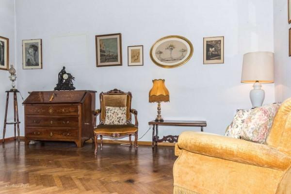 Appartamento in vendita a Torino, Gran Madre, 120 mq - Foto 28