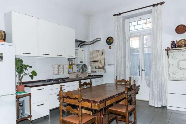 Appartamento in vendita a Torino, Gran Madre, 120 mq - Foto 35