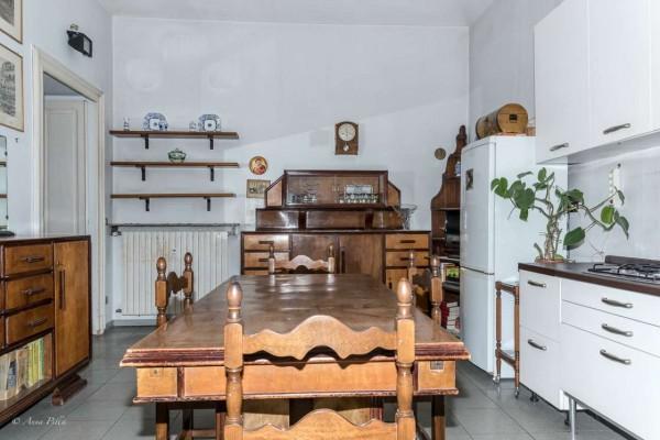 Appartamento in vendita a Torino, Gran Madre, 120 mq - Foto 36