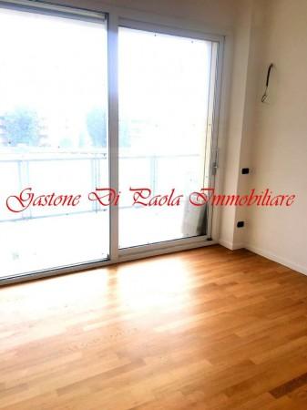 Appartamento in vendita a Milano, Con giardino, 156 mq - Foto 15