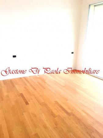 Appartamento in vendita a Milano, Con giardino, 156 mq - Foto 21