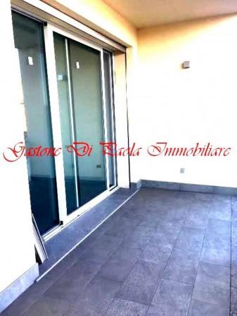 Appartamento in vendita a Milano, Con giardino, 156 mq - Foto 4