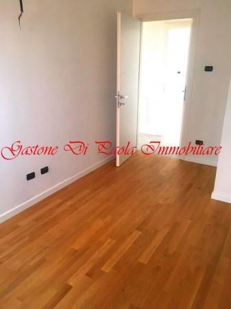 Appartamento in vendita a Milano, Con giardino, 156 mq - Foto 20