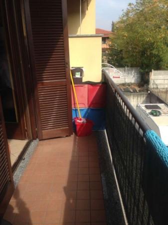 Appartamento in vendita a Gallarate, Arredato, con giardino, 55 mq - Foto 13