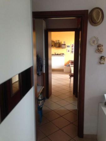 Appartamento in vendita a Gallarate, Arredato, con giardino, 55 mq - Foto 5