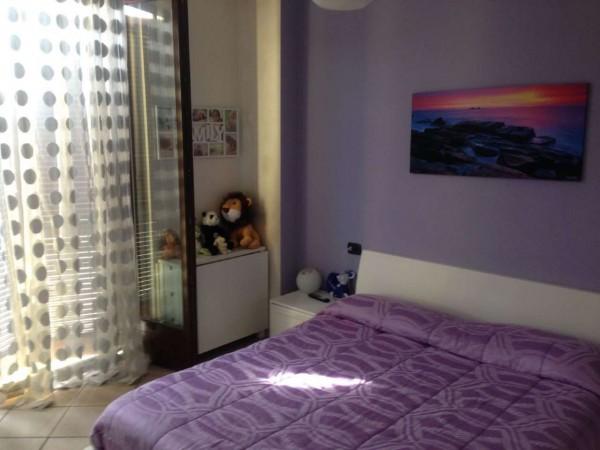 Appartamento in vendita a Gallarate, Arredato, con giardino, 55 mq - Foto 6