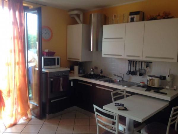 Appartamento in vendita a Gallarate, Arredato, con giardino, 55 mq - Foto 11