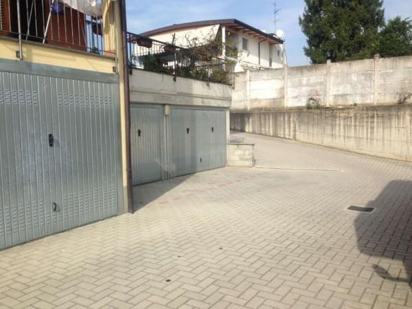 Appartamento in vendita a Gallarate, Arredato, con giardino, 55 mq - Foto 14