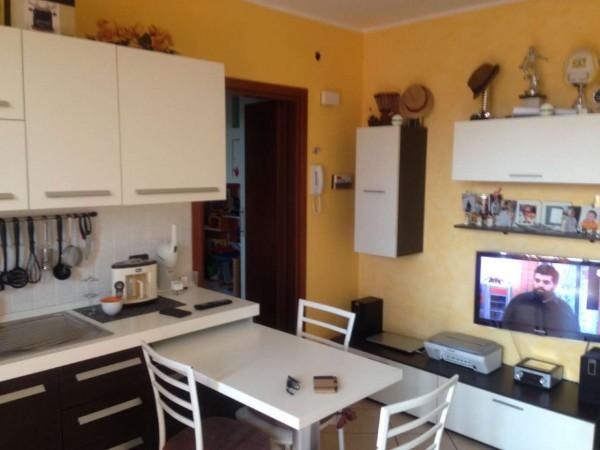 Appartamento in vendita a Gallarate, Arredato, con giardino, 55 mq - Foto 10