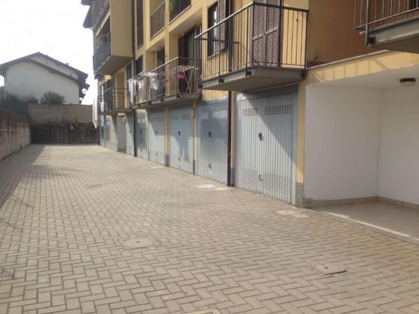 Appartamento in vendita a Gallarate, Arredato, con giardino, 55 mq - Foto 16