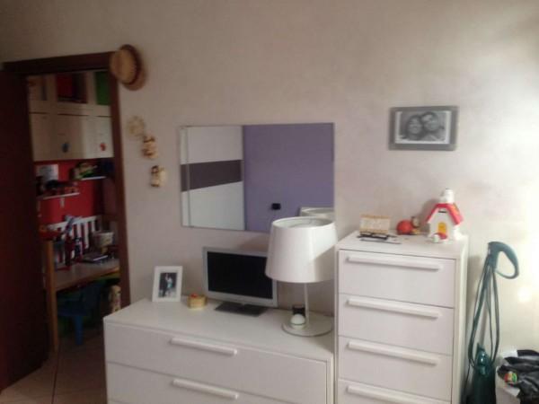 Appartamento in vendita a Gallarate, Arredato, con giardino, 55 mq - Foto 7