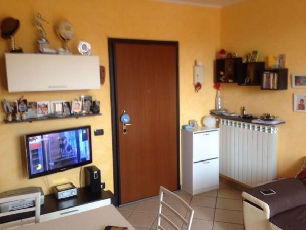 Appartamento in vendita a Gallarate, Arredato, con giardino, 55 mq - Foto 12