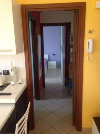 Appartamento in vendita a Gallarate, Arredato, con giardino, 55 mq - Foto 8