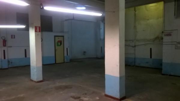 Locale Commerciale  in affitto a Roma, Boccea, 150 mq