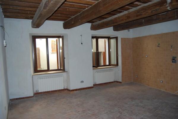 Appartamento in vendita a Foligno, Frazione, 70 mq - Foto 6