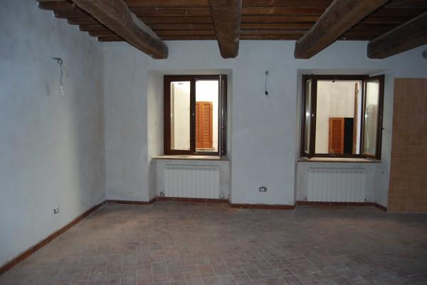 Appartamento in vendita a Foligno, Frazione, 70 mq - Foto 4