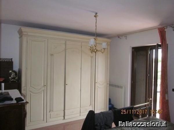 Villa in vendita a Ascea, Paino, Con giardino, 300 mq - Foto 5